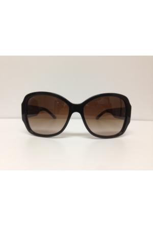 Versace 4166-B Gb1/13 58 Kahve Degrade Güneş Gözlüğü