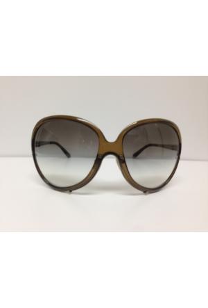 Versace Ve 4157 200/8E 65Siyah Degrade Güneş Gözlüğü