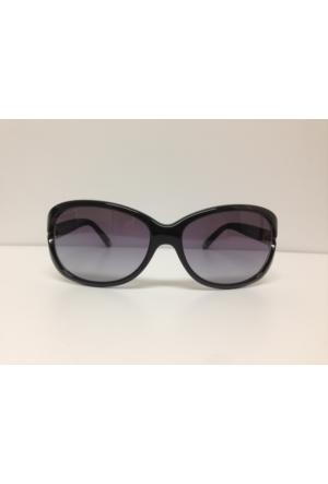 Versace Ve 4186 Gb1/11 59 Füme Degrade Güneş Gözlüğü