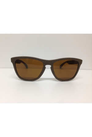 Oakley Oo9013-76 55 17 133 Frogskins Güneş Gözlüğü