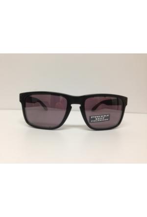 Oakley Oo9102-90 55 18 137 Holbrook Polarize Prizm Güneş Gözlüğü