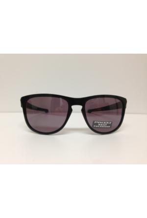 Oakley Oo9342-07 57 17 140 Slıver Polarize Prızm Güneş Gözlüğü