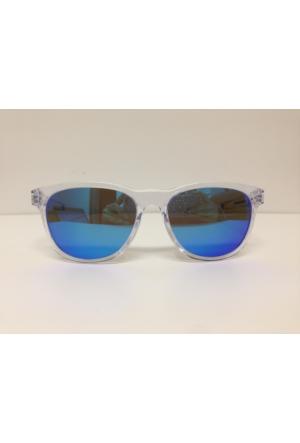 Oakley Oo9315-06 55 16 145 Strınger Mavi Aynalı Güneş Gözlüğü