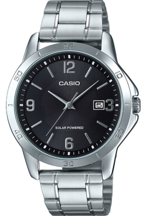 Casio MTP-VS02D-1ADF Erkek Kol Saati