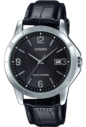Casio MTP-VS02L-1ADF Erkek Kol Saati (Güneş Enerjili)