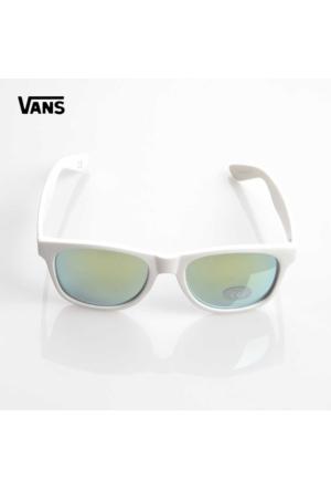 Vans Vlc0J5J Men Spicoli 4 Shades White Mirror Green Güneş Gözlüğü