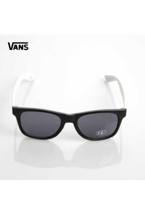 Vans Vlc0Ba2 Men Spicoli 4 Shades Black/White Güneş Gözlüğü