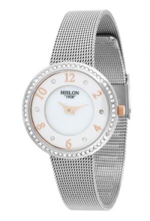 Hislon 3350-222312 Kadın Kol Saati