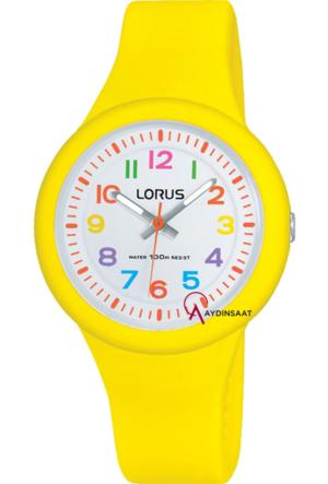Lorus Rrx55Ex9 Çocuk Kol Saati