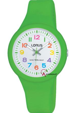 Lorus Rrx57Ex9 Çocuk Kol Saati