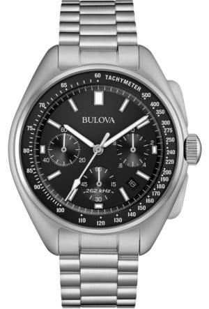 Bulova 96B258 Special Edition Moon Chronograph Erkek