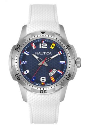 Nautica NAI13514G Erkek Kol Saati