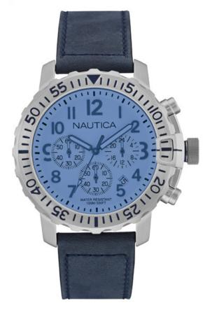 Nautica NAI19534G Erkek Kol Saati