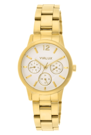 Vialux LY638G-02SG Kadın Kol Saati