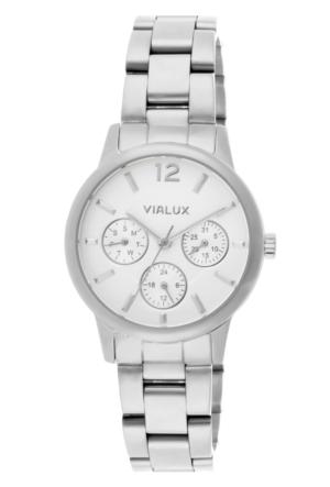 Vialux LY638S-02SS Kadın Kol Saati