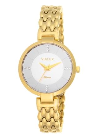 Vialux UK915G-02SG Kadın Kol Saati