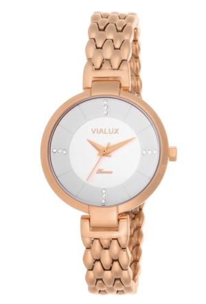 Vialux UK915R-02SR Kadın Kol Saati