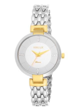 Vialux UK915T-02SG Kadın Kol Saati