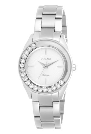 Vialux UK916S-02SS Kadın Kol Saati