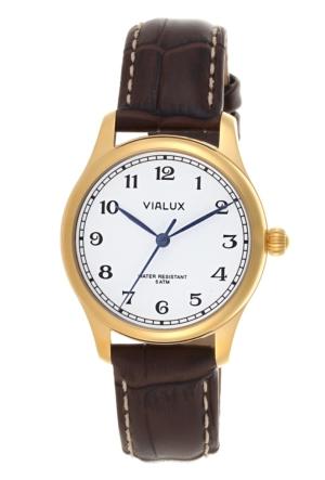 Vialux VJ836G-01KS Kadın Kol Saati