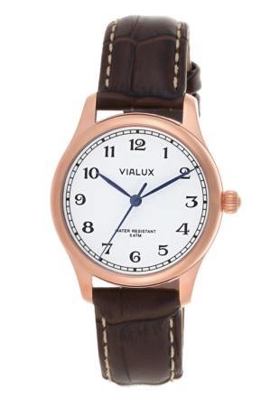 Vialux VJ836R-01KS Kadın Kol Saati