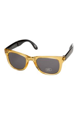 Vans Vunkj2U-Foldable Spıcolı Taba Erkek Gözlük