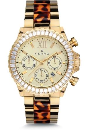 Ferro F14181-257-B Kadın Kol Saati
