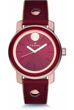 Ferro F51307-400-C5 Kadın Kol Saati
