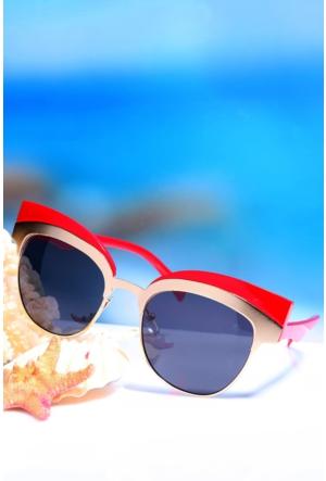 Aqua Di Polo 1987 PLD435 Kadın Güneş Gözlüğü