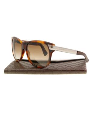 Gucci Gg 3611/S 9Go6Y 57 Unisex Güneş Gözlüğü