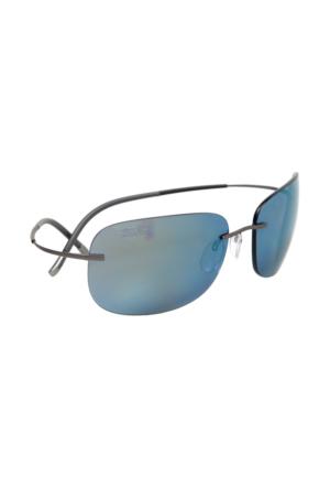 Silhouette Si 8130 6240 Unisex Güneş Gözlüğü