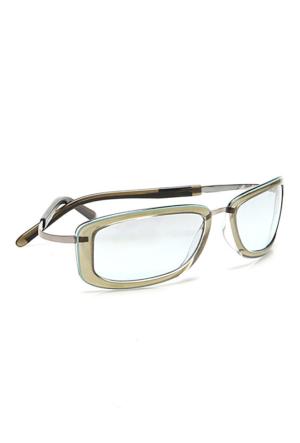 Silhouette Si 4049 6101 Unisex Güneş Gözlüğü