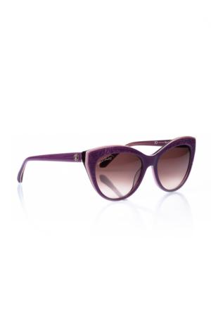 Roberto Cavalli Rc 982 80F Bayan Güneş Gözlüğü