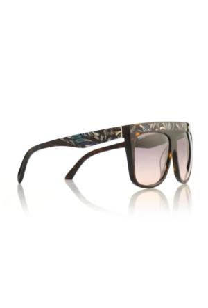 Emilio Pucci Ep 0008 56B 59 Bayan Güneş Gözlüğü
