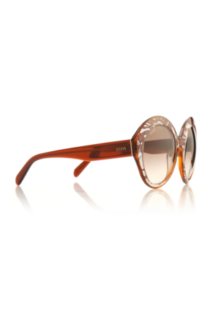 Emilio Pucci Ep 0006 50F 54 Bayan Güneş Gözlüğü