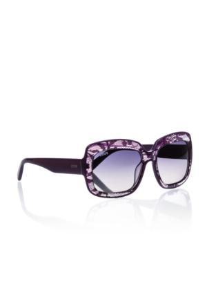 Emilio Pucci Ep 0005 80B 56 Bayan Güneş Gözlüğü