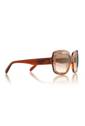 Emilio Pucci Ep 0005 50F 56 Bayan Güneş Gözlüğü