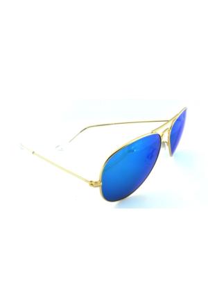 Levi's Ls10060Z C01 58 Erkek Güneş Gözlüğü