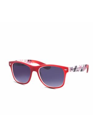 Rainwalker RM1446KRM Unisex Güneş Gözlüğü