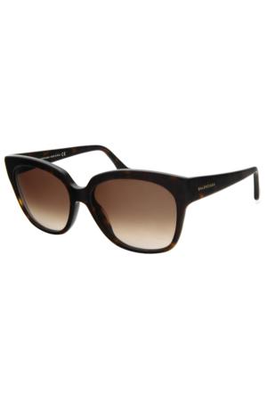 Balenciaga BA00155952F Kadın Güneş Gözlüğü