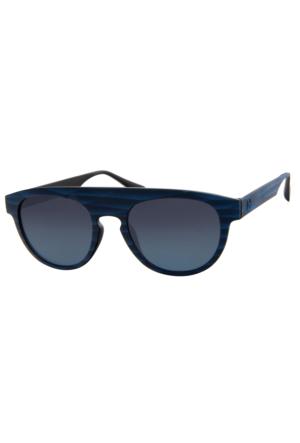 Eyeye Is023.Rck.022 Unisex Güneş Gözlüğü
