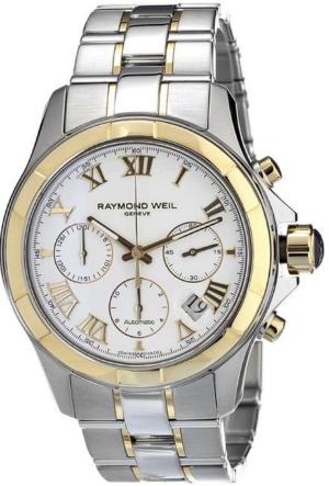 Raymond Weil 7260-SG-00308 Kadın Kol Saati