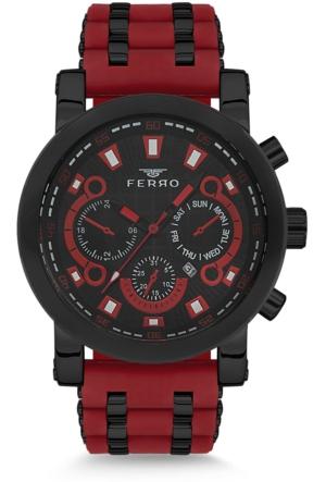 Ferro F61551-566-G Erkek Kol Saati