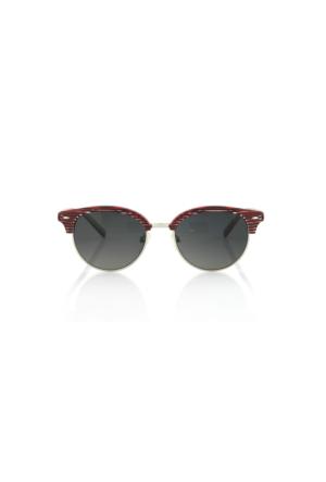 Ferfarini Fr1119 717P 02 Kadın Güneş Gözlüğü