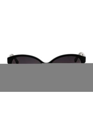 Lacoste L701S 001 Kadın Güneş Gözlüğü
