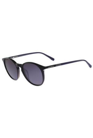 Lacoste L786S 001 Kadın Güneş Gözlüğü