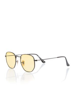 Infiniti Design Id 3548 03 Flat 11 Unisex Güneş Gözlüğü