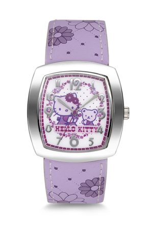Hello Kitty HK185 Çocuk Kol Saati