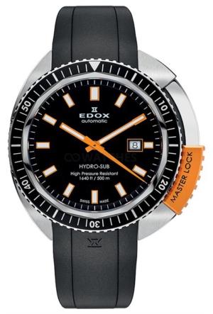 Edox ED803013NOCANIN Erkek Kol Saati