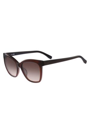 Lacoste Unisex Güneş Gözlüğü - L792S-210